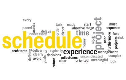 design_schedule